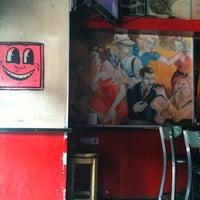 Photo taken at Art Bar by Jess G. on 7/29/2012