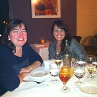 Photo taken at Creola: A New Orleans Bistro by Catherine M. on 11/6/2011