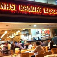 Photo taken at Nasi Kandar Bestari by Chris W. on 9/27/2011