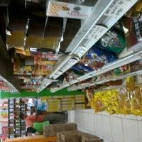 Photo taken at Toko Bintang by Annisa Zahra N. on 8/12/2012