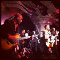 Photo taken at El Morocco by Lourdes A. on 3/11/2012