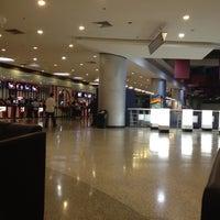 Photo taken at Cines Unidos by Wiurtt S. on 5/21/2012