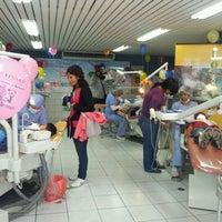 Photo taken at Facultad de Odontología - USMP by Nancy C. on 11/26/2011