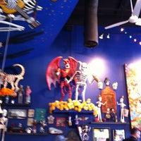 Photo taken at Bone Garden Cantina by Rachel L. on 2/26/2011