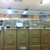 Photo taken at Tribunal Regional do Trabalho da 10ª Região (TRT 10) by Luana L. on 1/10/2012
