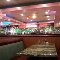 Photo taken at King's Buffet by Kirstie E. on 1/28/2012