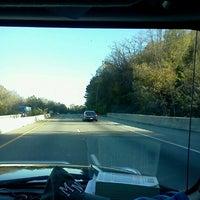 Photo taken at I-/75 by Caroline M. on 10/25/2011