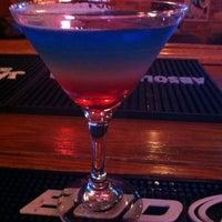 Photo taken at Brix & Stone Gastro Pub by Ashley on 5/20/2011