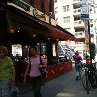Photo taken at Cilantro by JetzNY on 8/18/2011