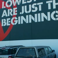 Photo taken at Bunnings Warehouse by Grant C. on 6/10/2012