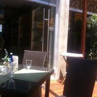 Photo taken at Zibarita by Lynne B. on 5/22/2012