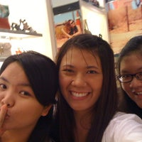Photo taken at Charles & Keith by Devy Rosiana N. on 5/12/2012