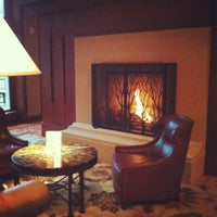Photo taken at Fireside Lounge at Four Seasons Resort Vail by Jessica N. on 7/17/2012