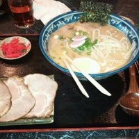 Photo taken at Ramen House Ryowa by Jeff M. on 12/30/2011