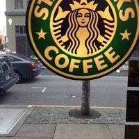 Photo taken at Starbucks by PDXMAC on 2/19/2012
