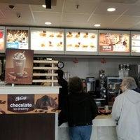 Photo taken at McDonald's by Daniel X. on 2/1/2012