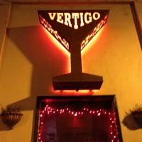 Photo taken at Vertigo by Richard D. on 6/2/2012