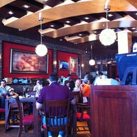 Photo taken at El Siciliano by Denise C. on 8/28/2011