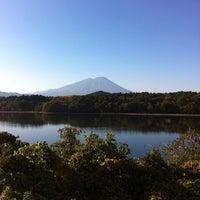 Photo taken at 小野松橋 by haru 0. on 10/19/2011