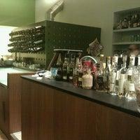 Photo taken at Pizzeria Corte Farina by Adriano M. on 3/11/2011
