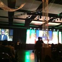 Photo taken at Santa Clara Convention Center by Shahriar R. on 5/18/2012