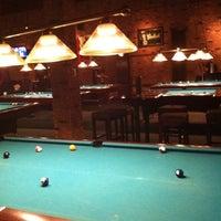 Photo taken at Gatsby's Sports Bar by Leonardo F. on 8/27/2011