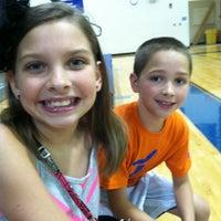 Photo taken at Deer Creek Middle School by Sayra D. on 7/17/2012