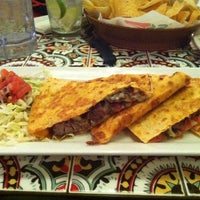 Photo taken at Chili's Grill & Bar by Bobbi B. on 10/20/2011