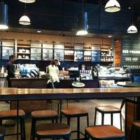 Photo taken at Starbucks by Janet J. on 10/13/2011