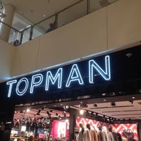 Photo taken at Topman by Joey A. on 7/9/2012