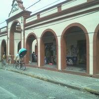 Photo taken at Mercado da Boa Vista by Miguel A. on 2/11/2012