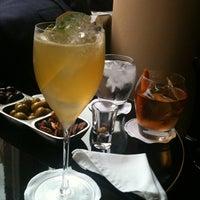 Photo taken at American Bar by GinMonkey on 10/11/2011