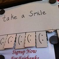 Photo taken at Starbucks by Rosey B. on 7/8/2012
