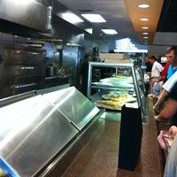 Photo taken at Saviano's by Tony D. on 7/25/2011