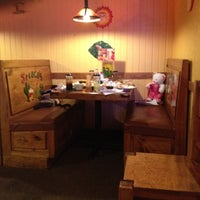 Photo taken at Friaco's Mexican Restaurant & Cantina by Lester Z. on 7/4/2012