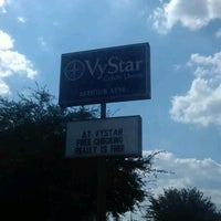 Photo taken at VyStar Credit Union by David M. on 9/30/2011