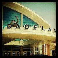 Photo taken at Dadeland Mall by jhonatan q. on 8/5/2012