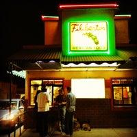 Photo taken at Filiberto's by ronny k. on 4/6/2012
