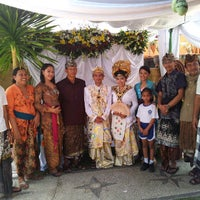 Photo taken at Jl untung surapati amlapura by Asri A. on 10/28/2011