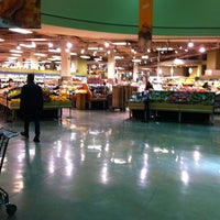 Photo taken at Star Market by Tom R. on 4/27/2011