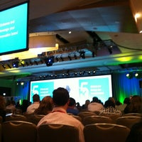 Photo taken at BMA Grow Conference by Brent K. on 5/30/2012