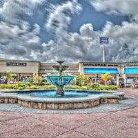 Photo taken at Ellenton Premium Outlets by Jose R. on 6/3/2012