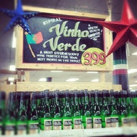 Photo taken at Trader Joe's by Diogo B. on 7/8/2012