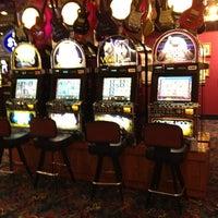 Photo taken at Harveys Lake Tahoe Resort & Casino by Patty C. on 3/10/2012