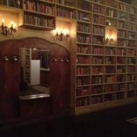 Photo taken at Hemingway's Lounge by Jessica V. on 3/21/2012