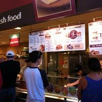 Photo taken at Safeway by Chantale W. on 7/4/2012