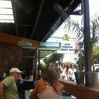 Photo taken at Snack Bar by Ryan L. on 7/4/2012