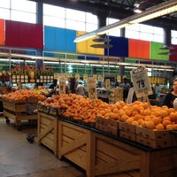 Photo taken at Central Market by Chris M. on 4/29/2012