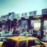 Photo taken at Queens-Midtown Tunnel by Jason S. on 7/22/2012