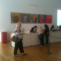 Photo taken at The Woodruff Arts Center by Natalia H. on 4/24/2012